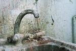 rustyfaucet