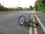 crashedbike